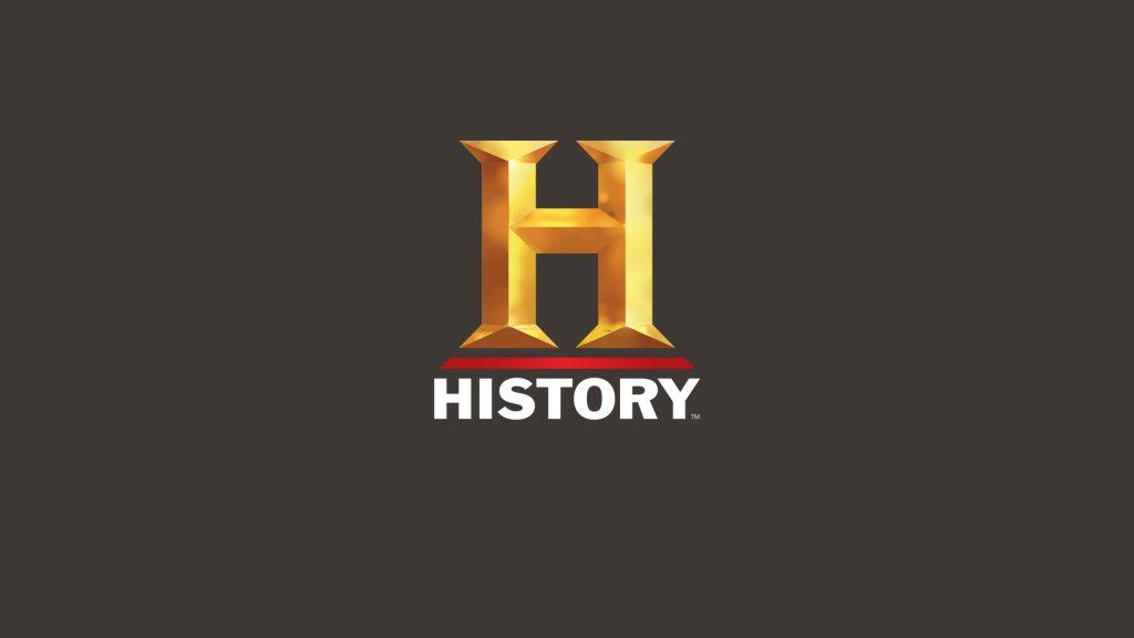 Kênh truyền hình giáo dục: History Channel